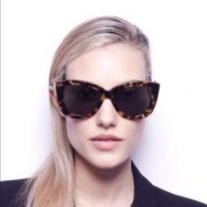 b0ae86691d9 Dita Vesoul Geo Block sunglasses